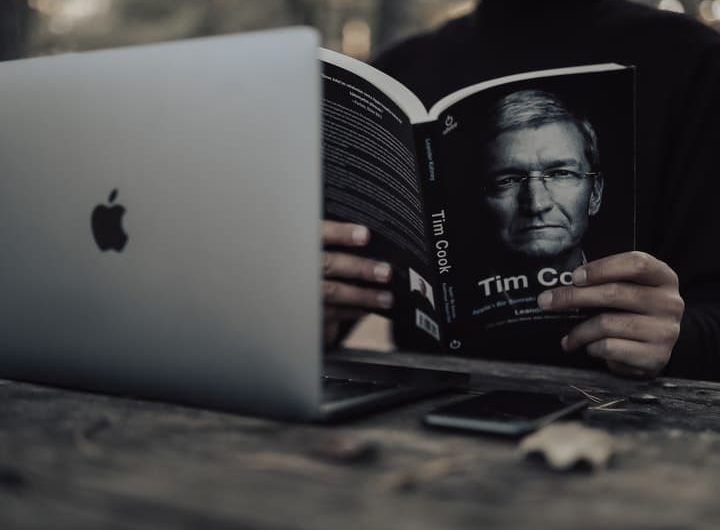 Quer escrever uma biografia? Saiba como!