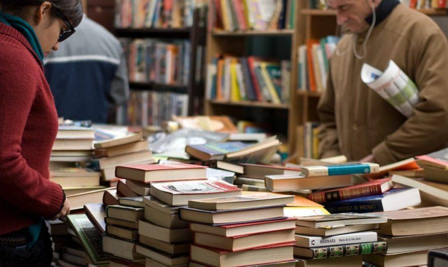 Vender e Comprar Livros Usados: Vantagens e Desvantagens